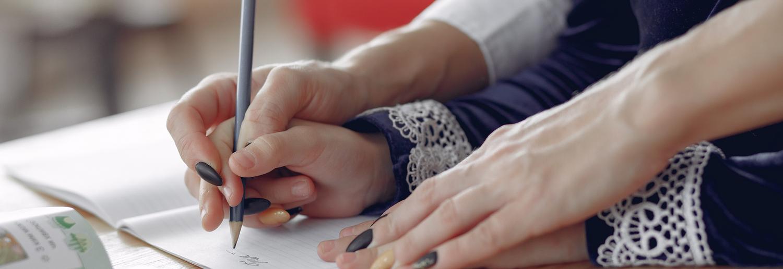 Teaching to Write